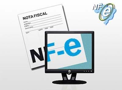 Nota Fiscal de Serviço Eletrônica (NFS-e) da Prefeitura Municipal de Uberlândia