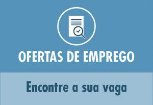Consulta de Vagas de Emprego - Prefeitura Municipal de Uberlândia